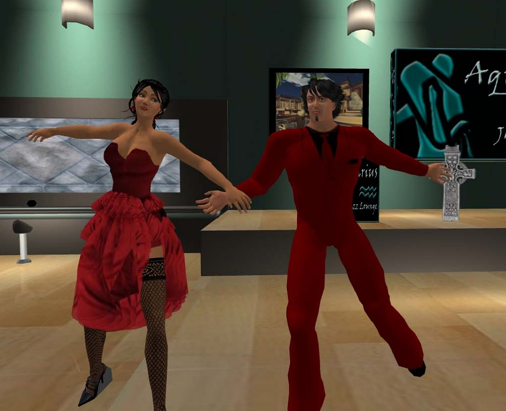 New avatar bodies in Second Life | Sylections